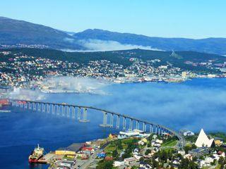 Crociere Tromso