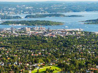 Crociere Oslo
