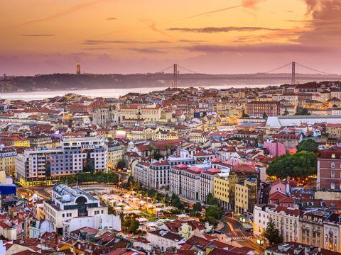 Croisière Canaries et Méditerranée Occidentale de Lisbonne à Civitavecchia