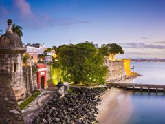 Croisières San Juan
