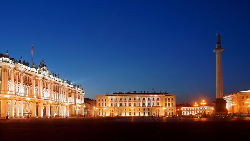 Crociere San Pietroburgo
