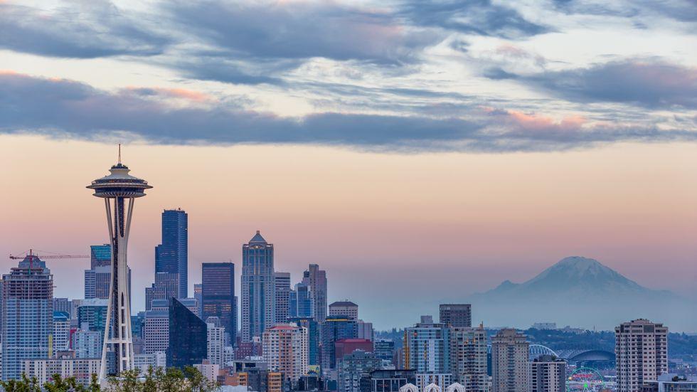 Croisières Seattle
