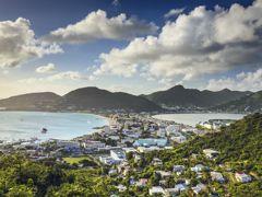 Cruceros St. Maarten, Antillas