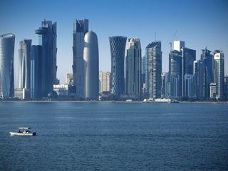 Cruceros Doha