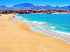 Crociere Fuerteventura, Canarie