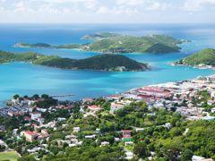 Croisières Charlotte Amalie