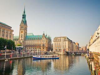 Crociere Amburgo