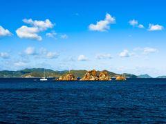 Crociere Tortola