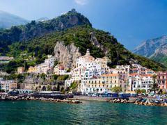 Croisières Amalfi