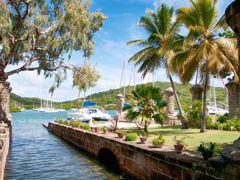Cruceros Antigua