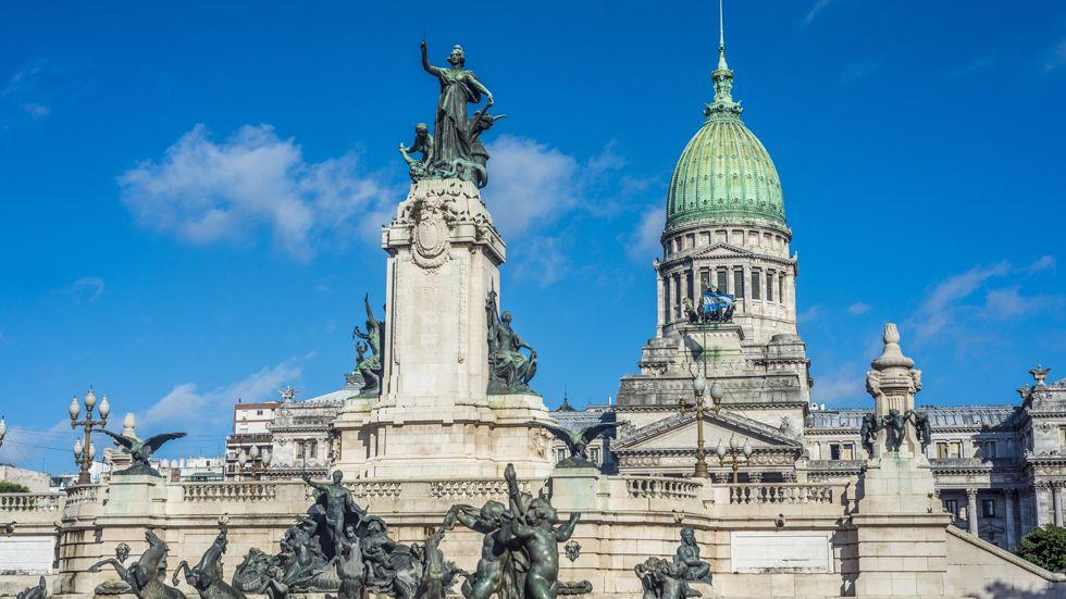 Crociere Buenos Aires