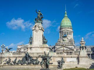 Cruceros Buenos Aires
