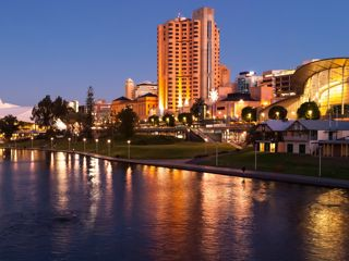 Crociere Adelaide
