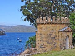 Croisières Port Arthur (Tasmanie)