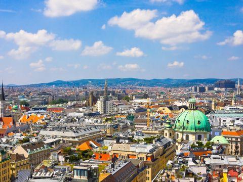 Crociera Fluviale Danubio da Vienna a Sofia