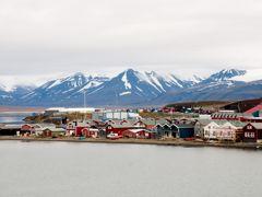 Crociere Longyearbyen