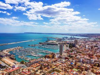 Crociere Alicante