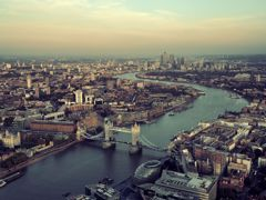 Crociere Harwich/Londra