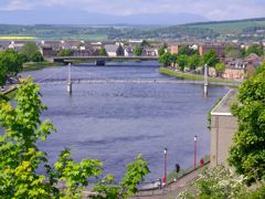 Croisières Inverness / Loch Ness