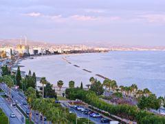 Crociere Limassol