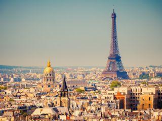 Cruceros París