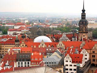 Crociere Dresda
