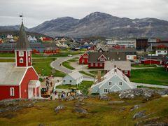 Crociere Nuuk