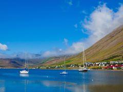 Crociere Isafjordur