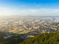Cruceros Incheon (Corea del Sur)
