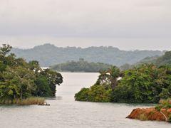 Crociere Gatun Lake