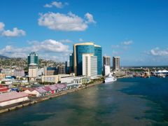 Crociere Port of Spain