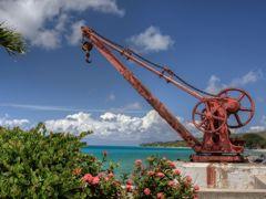 Croisières St. Croix