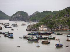 Croisières Bahía de Ha-Long