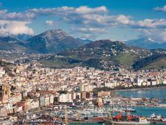 Crociere Salerno
