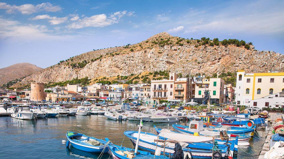 Cruceros Palermo