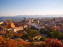 Croisières Cagliari