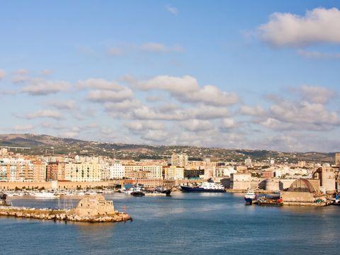 Crociera Spagna, Gibilterra, Francia, Italia
