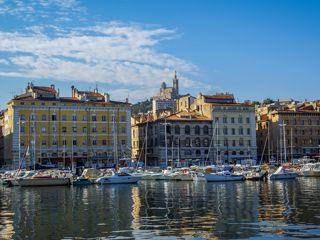 Croisières Marseille