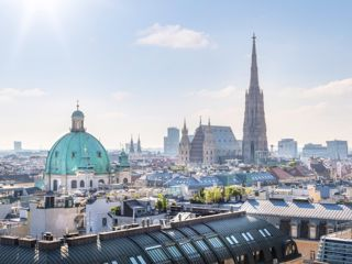 Croisières Vienne