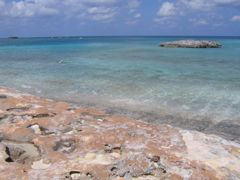 Crociere Great Stirrup Cay