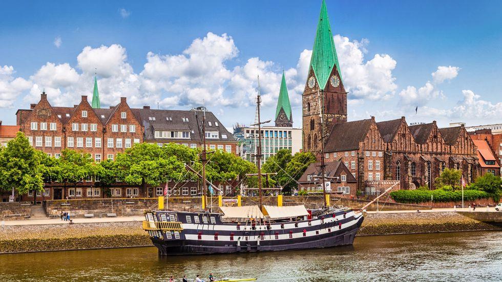 Cruceros Bremerhaven