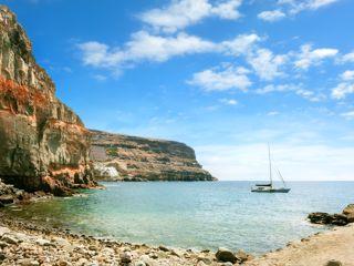 Cruceros Gran Canaria, Canarias