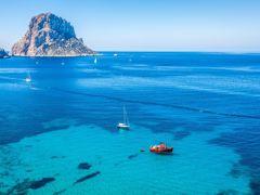 Crociere Ibiza