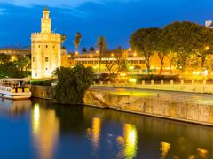 Cruceros Sevilla