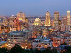 Croisières Montréal