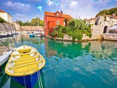 Cruceros Zadar
