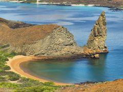 Croisières Bartolome Island