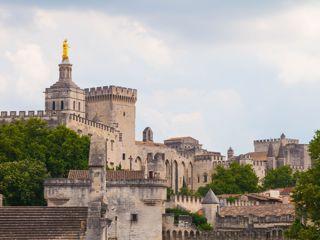Croisières Avignon
