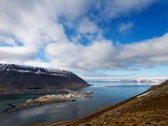 Croisières Ísafjörður