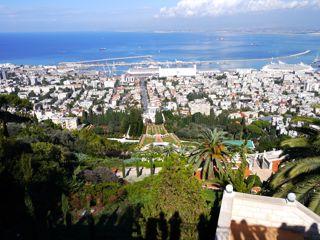 Croisières Haïfa
